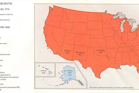 territorial expansion in united states 1920 historical