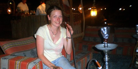 Traveling as a Single Woman in the UAE