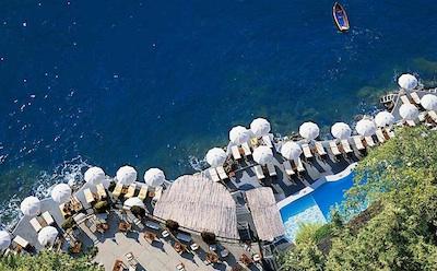 Hotel Santa Caterina Amalfi Italy
