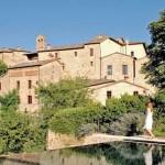 luxury hotel tuscany