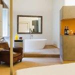 La Bandita Townhouse Tuscany: luxury boutique hotel in Pienza