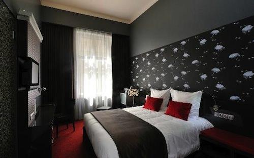 MGallery Nemzeti Hotel Budapest