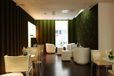 Hotel Le Quartier Bercy Square Affordable Chic In Paris