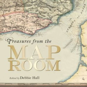 treasures-map-room