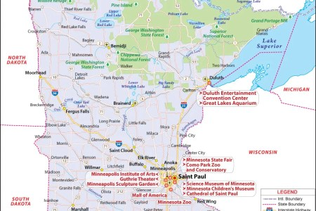 pin mn road map image search results on pinterest