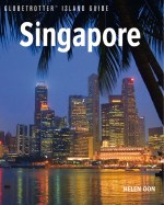 Singapore Island Guide - Previous Edition
