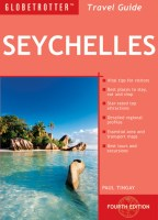 Seychelles Travel Pack - Previous Edition