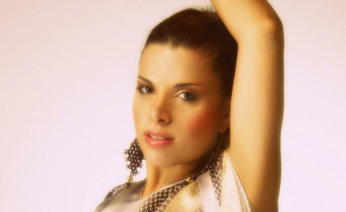 Marian Georgiou