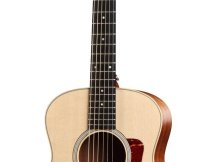 Taylor Guitars GS Mini Reduced Scale Grand Symphony Acoustic Guitar