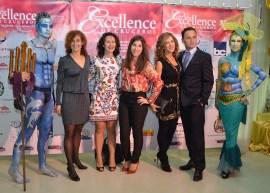 Premios excellence de Cruceros en el Batel de Cartagena