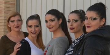 Grupo de Carnaval Las Rebeldes 6