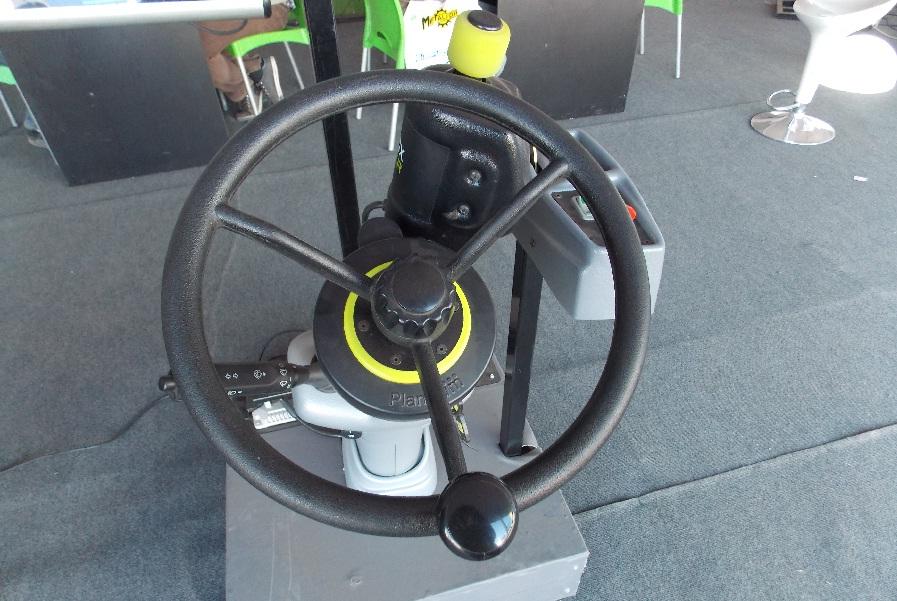 Plantium Piloto Automático DirectDrive