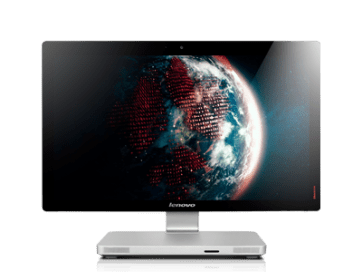 Lenovo Desktops all-in-one