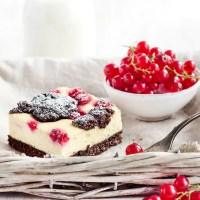 Zu Gast bei Backen macht glücklich: Johannisbeer-Zupfkuchen