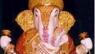 Ganesh Chaturthi in Maharashtra गणेश चतुर्थी ही भगवान गणेशजी यांच्या जन्म दिन निम्मिता साजरी केली जाते. गनेश चतुर्थी ही भाद्रपद महिन्याच्या चवथ्या दिवशी साजरी केली जाते. गणेशजी शीव अणि विष्णु...