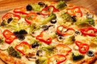 Fast PizZa. Fast pizza is homemade pizza recipe, including pizza dough and toppings, step-by-step instructions you can prepare this lovely pizza for your kids and family members. It includes some...