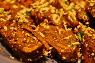 Gajarchya wadya : Gajarchya wadya is a sweet dish in maharashtra made with carrots, dry fruits and other ingredients having lots of nutrition in it. Kids mostly prefer such sweet...