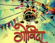 Govinda is a marathi movie release under the banner of Vrundavan Films. Swapnil Joshi is the lead hero of this marathi movie. This movie is directed by Atmaram Dharne and produced by Vilas...