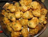 Keliche Bhaje : Raw Banana vegetable and nuggets is a quite popular dish in Maharashtrian families, as it tastes surprisingly good and sets aside less time for the preparation.You can...