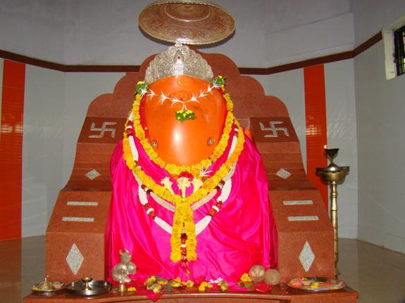 shree siddhivinayak ganapati