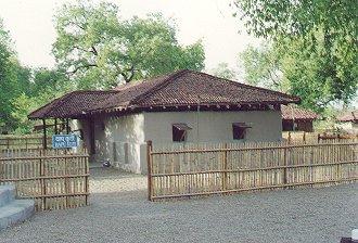 Sevagram Ashram India Tourist2