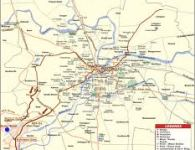 Pune is a sprawling city in the western Indian state of Maharashtra. It was previously the base of the Peshwas (PMs) of the Maratha Empire, which endured from 1674 to...
