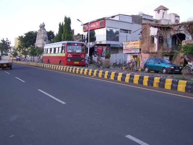 Amravati-City-Bus