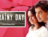 Movie:   A Rainy Day Marathi Movie Genre:      Drama Release Year:      2014 Company / Presenter:      Rajendra Talak Creations, Iris Productions, M. B. Creations Producer:      Dr. Priyanka...