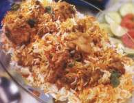 Hyderabadi Biryani Hyderabadi Biryani is very famous in India.  This recipe is perfect for the home preparation.  This blog will tell you ingredients and Procedure for coking Hyderabadi Kacchi Biryani. It...