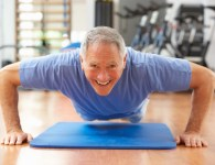 The Old Man Exercise Physical activity guidelines for older adults, aged 65 and over, for general health and fitness, including simple ideas for building exercise into your day.  शरीराची झीज...