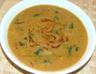 Maharashtrian Amti recipe : learn how to make amti dal recipe at home. I suggest to use goda masala while making amti. if you use any other masala like garam...