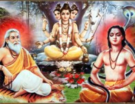 Shri Dattanama Japachi Aarti-This aarti is sung in the worship of god Dattatreya.God Dattatreya is also known by the name Datta considered to be an avatar of three hindu gods...