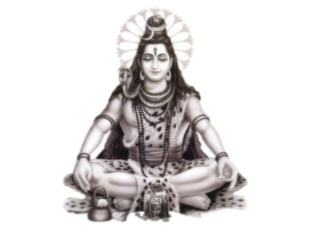 Bhagvan Shiv Pooja :