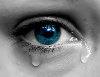Tear glands are located in the upper and lower eyelids. The tears that they produce are drained from your eyes through tear ducts, also known as punctums. The tear film...