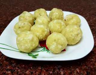 Batata Laddoo– Batata Laddooisa delicious and simple recipe to make. Its very good in tast ..and not take much time for making ..This recipe helpfull for fasting. For more information...