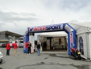 Marathon 2011 - samedi -