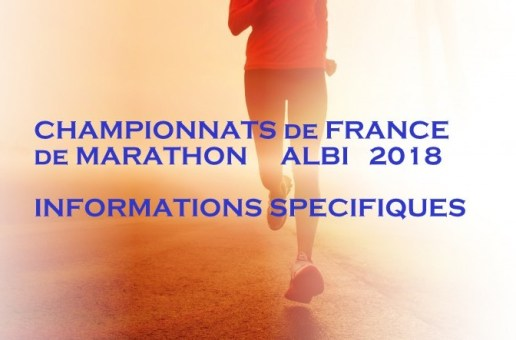 INFORMATIONS SPECIFIQUES