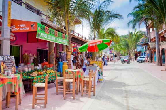 sayulita pueblo colorido