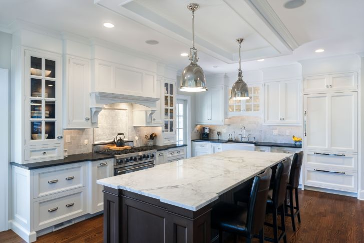 how to design a kitchen island kitchen island countertop