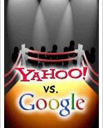 yahoo vs google