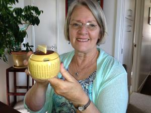 Judy Creighton, ACS CCP