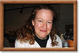 Sarah Marcus, Briar Rose Creamery