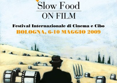 Slow Food On Film
