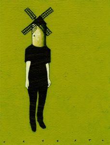 Lady Quijote Stampa giclée su una William Turner Matt Fine Art da 310 grammi, 100% cotone, bianca. Formato 29,5x42 cm Ogni stampa è tirata in 20 esemplari numerati e firmati e corredata da una cartellina cordonata con etichetta/sigillo. 70 euro più spese di spedizione.