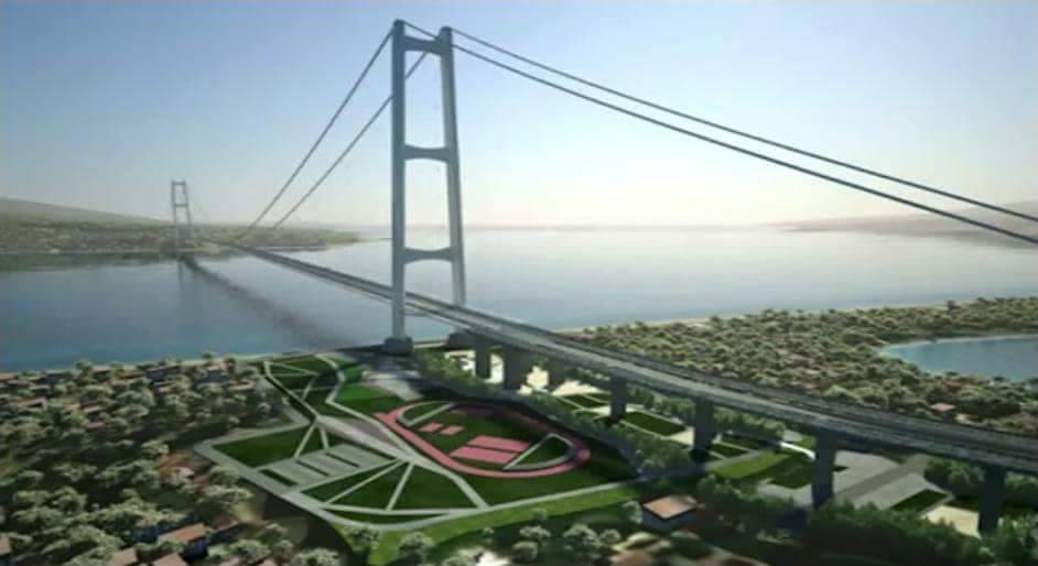 Ponte sullo Stretto di Messina: (in)utilità a parte... ma quanto sarebbe sicuro?