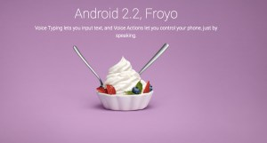 Android-Froyo-2.2