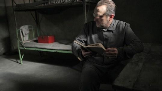 Room 8 - shortfilm