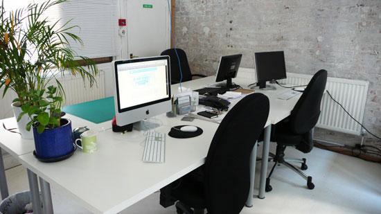 Voglio aprire uno studio grafico - Voglio aprire una web agency