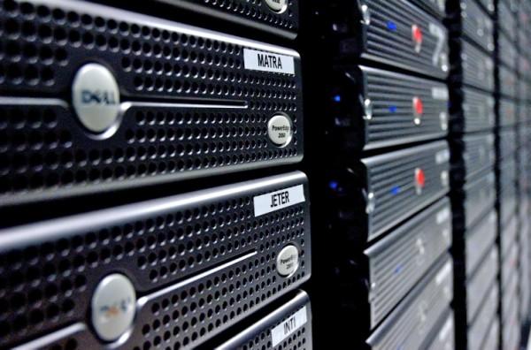 web-hosting-server-room