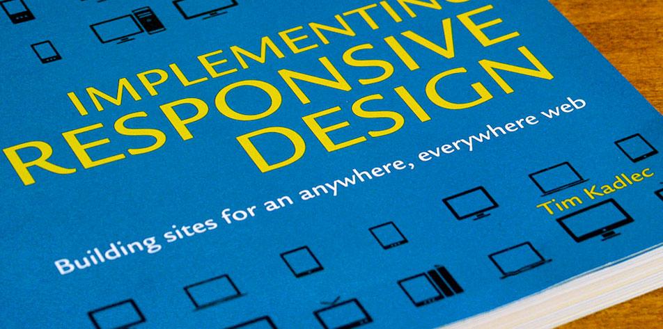 10 libri di webdesign che devi assolutamente leggere nel 2015